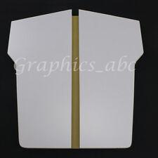 """22"""" x 21"""" Zipper Groove Silk Screen Printing Pallet Platen Board"""