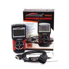 KW820 EOBD OBDII Auto Car Scanner Diagnostic Live Data Code Reader Check Engine