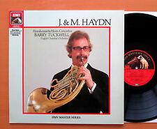 EG 29 0302 1 Haydn Horn Concertos Barry Tuckwell NEAR MINT Digital Remaster LP