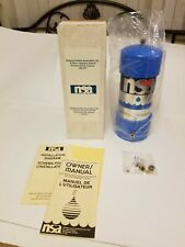 NSA 100S BACTERIOSTATIC WATER TREATMENT UNDERCOUNTER UNIT New