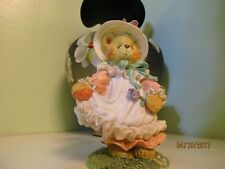 """Cherished Teddies Hope """"Our Love is Ever-Blooming"""" #103764"""