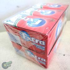 24 x 14 EXTRA Chewing Gum Watermelon SugarFree Wrigley's Wrigley Bulk