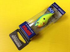 Rapala MaxRap Fat Shad MXRFS-5 PRTU, Parrot UV Color Lure, NIB