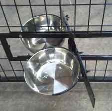 Dog Bowls, Dog Dishes, Dish, Bowl, Swivel Bowls, Rotating Bowls, Swing out Bowls