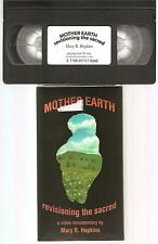 Mother Earth Vhs Revisioning the Sacred Women Artists Eden Goddess Male Female