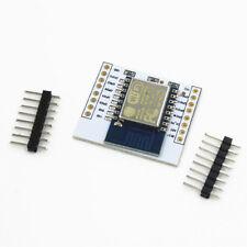 ESP8266 ESP-12 WIFI-UART Serial Module+IO adapter plate Expansion Breakout Board