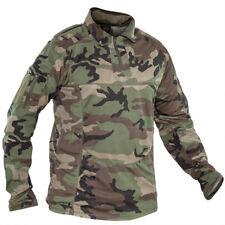 Valken Tango Combat Shirt - Woodland - 4X