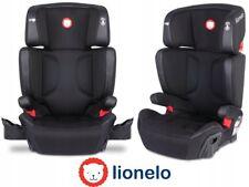Siège-auto bébé inclinable Lionelo Hugo Isofix Black 15-36 kg Groupe 2/3