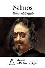 Salmos by Francisco de Quevedo (2014, Paperback)