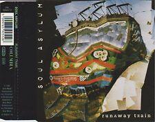 Soul Asylum - Runaway Train MCD #G107441
