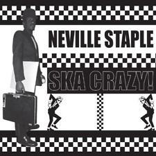 "Neville Staple-Ska Crazy! (nuevo 12"" Vinilo Lp)"