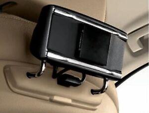 Halter mobile Endgeräte Original AUDI  Rear Seat Entertainment  4G0063747H