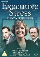 Neuf Executive Stress - The Complet Série DVD