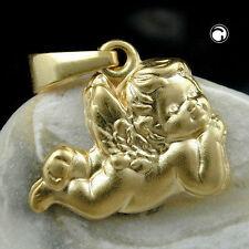 Echtschmuck-Halsketten & -Anhänger aus Gelbgold Bewusstseins