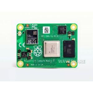 Raspberry Pi Compute Module 4 1GB RAM 8GB eMMC Flash