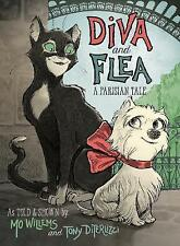Diva and Flea: A Parisian Tale by Mo Willems (Paperback, 2017)