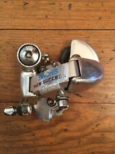 Sachs Huret New Success Rear Derailleur Vintage Road Bike 8 speed France