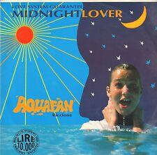 LOVE SYSTEM GUARANTEE - Midnight Lover - Phantomas - 1992 -  Phantomas - FUN 001