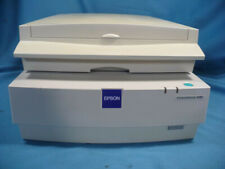 Epson G780B Expression 1680 Flatbed Color Scanner USB Photo Graphics Film EU-35