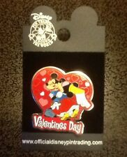 Pin 18953 WDW - Valentines Day 2003 (Brave Little Tailor)