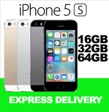 AS NEW iPhone 5s 16GB 32GB 100% Genuine and 100% Factory Unlocked