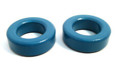 T94-1 Iron Powdered Toroid Cores: Lots of 2