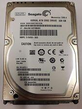 Seagate Momentus ST9320423AS 320GB HDD SATA 3.5 inch P/N: 9HV14E-022