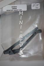 HoBao Renfort Aluminium Chassis Avant Hyper Star/9 1/8 89608
