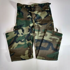 GI Pants Camo Junior JR Size 14 by ROTHCO Waist 25-29 Inseam 26 GREAT CONDITION!