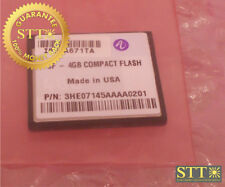 3HE07145AA ALCATEL CF-4GB COMPACT FLASH CARD IPUCA671TA NEW