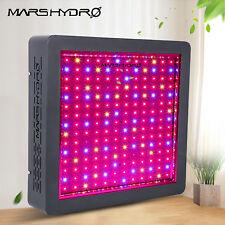 Upgraded Mars II 900W LED Grow Light Full Spectrum Lamp Indoor Plant Veg+Flower