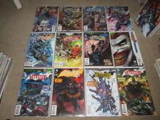 [set] Detective Comics (2011) #1-38 DC New 52 Batman