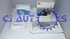 Máscara antipolvo aerosol 3M A1 P2 respirador para particulas Kit Completo Body Shop coche Lijado
