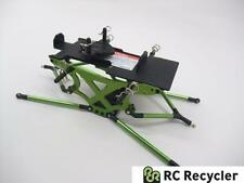 Exceed RC Maxstone 1/16 Chassis Metal Links Scale Rock Crawler