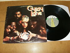 GYPSY LANE : PREDICTIONS - USA LP 1978 - DRIVE 106 - funk soul disco