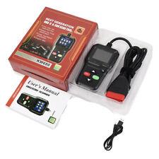 New KW680 OBDII OBD2 EOBD Car Code Reader Diagnostic Scanner Tool Fault Eraser