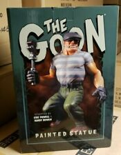 GOON STATUE BY BOWEN DESIGNS ERIC POWELL (UNOPENED, FACTORY SEALED, BRAND NEW)