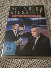 Hollywood Klassiker: Der Tod eines Killers (2009) - Lee Marvin - DVD - wie neu
