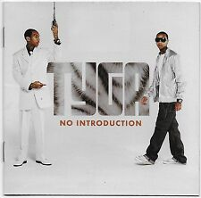 No Introduction by Tyga CD 2008 Decaydance