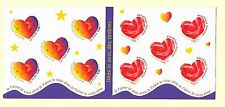 FRANCE Sc 2696-7 NH BOOKLET OF 1999 - GREETINGS