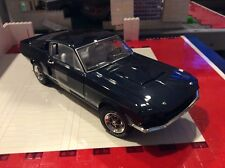 Shelby Collectibles 1:18 Scale 1967 SHELBY GT500 .  50th Anniversary