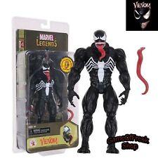 Venom Figura Marvel Legends 17 cm Figurine