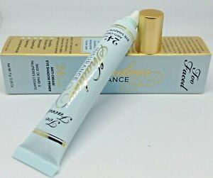 Too Faced Shadow Insurance +24 Hours Anti Crease Neutral Eye Shade Make Up Cream