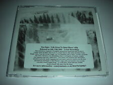 Oen Sujet - Life Given to Quiet Places - 5 Track
