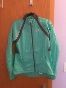 Pearl Izumi Women's Elite Barrier Convertible Cycling Jacket - L - Barely Used
