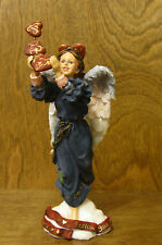Boyds Folkstones Angel #28208 Isabella.Follow Your Heart'S Desire Le Dealers
