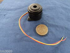 Panel de alta potencia media de montaje Piezo Sounder pulsantes