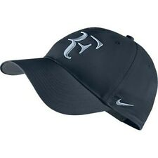 NEW Nike Hybrid RF Roger Federer Hat 371202-442  Armory Navy / LT Armory Blue