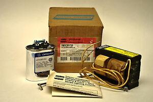 Crouse-Hinds VMVCR1720 Mercury Vapor Ballast Replacement Kit, 175 Watt, 120 Volt