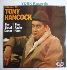 TONY HANCOCK - Best Of Tony Hancock - Ex Con LP Record